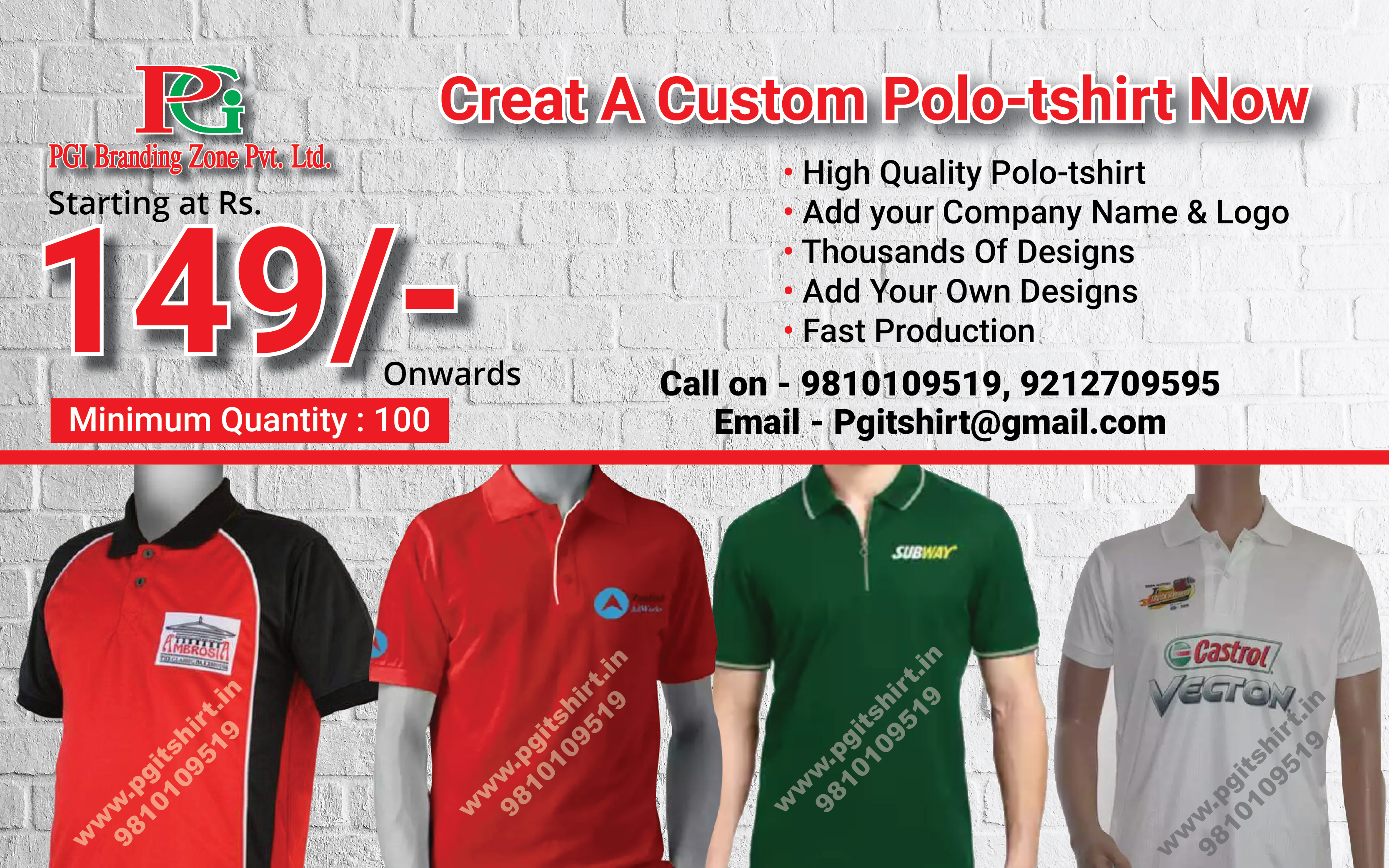 c32318525 Promotional, Corporate, Polo, Cotton T shirts Manufacturers, Suppliers in  Delhi: